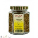 Sultan Anise whole 70g