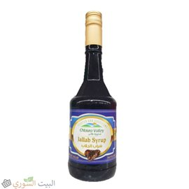 Chtaura Valley Jallab Syrup 1L