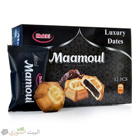 Makki Maamoul with  date  x12