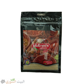 Adonis Maxican spices 50g
