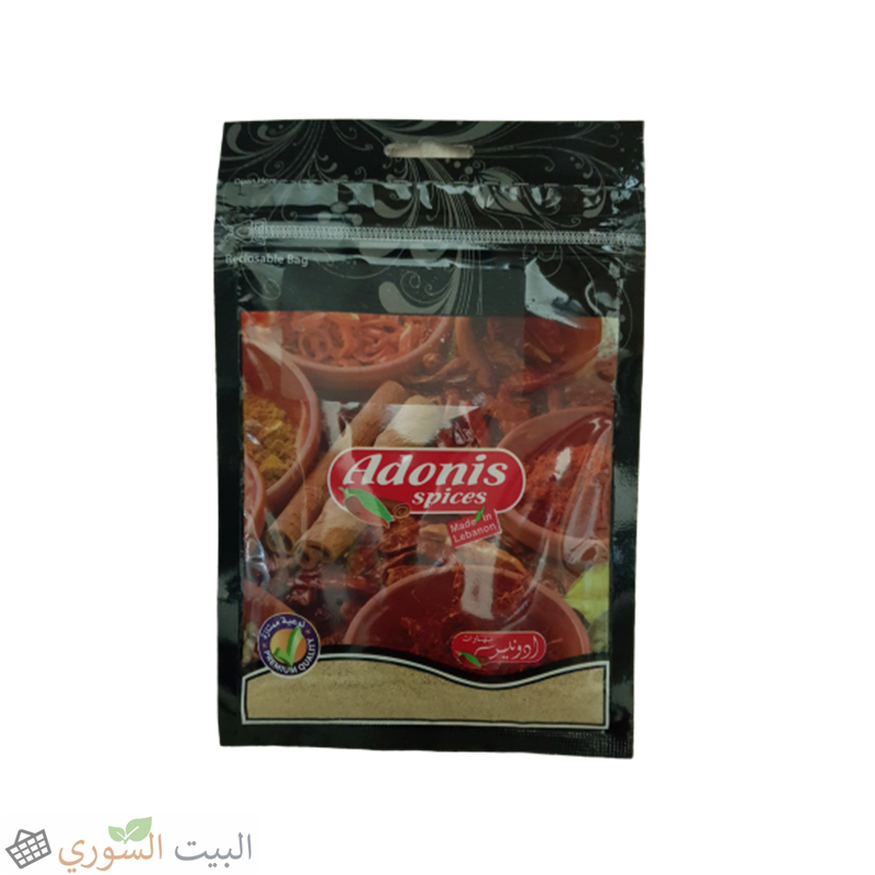 Adonis Beef Shawarma spices 50g