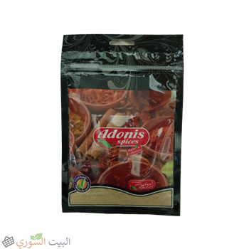 Adonis Spicy curry 50g