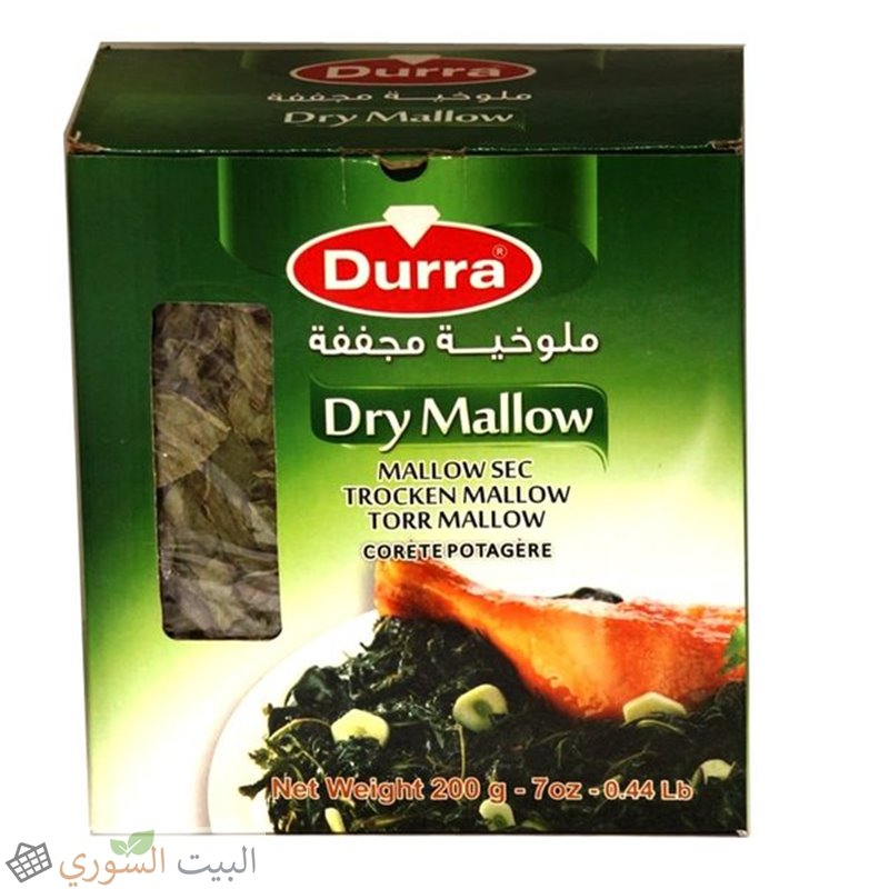Durra Dry Mallow 200g