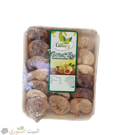 Canary Dried Figs 350g