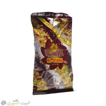 Al-Osrah Thyme extra 400g