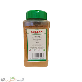 Sultan Curry 320g