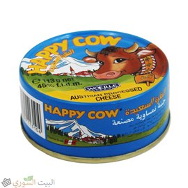 Happy Cow Cheese