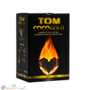 TOM Coco Gold Coconut Charcoal 72 cubes
